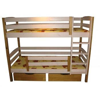 Divstāvu gulta B42-M-4010