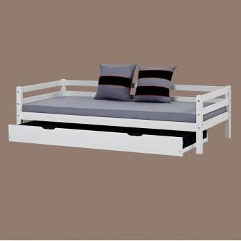 Zemā gulta HB-15