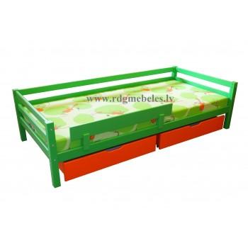 Zemā gulta V-HB-10-5