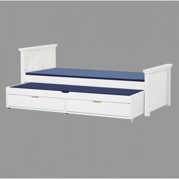 Zemā gulta HD-2-0