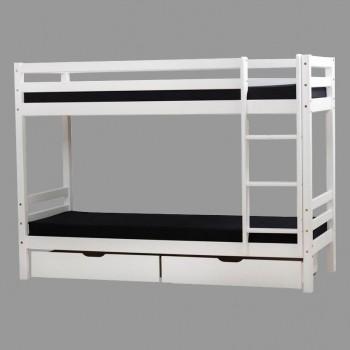 Divstāvu gulta HB-69-3