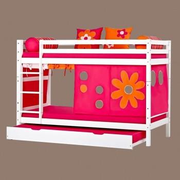 Divstāvu gulta HB-70-4
