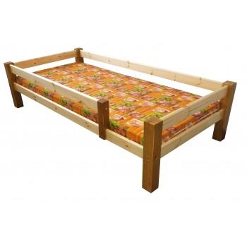 Zemā gulta RD-12