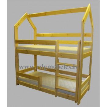 Divstāvu gulta RPR-41