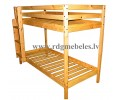 Divstāvu gulta 2ST-S1