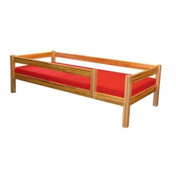Bērza gulta 1ST-BST