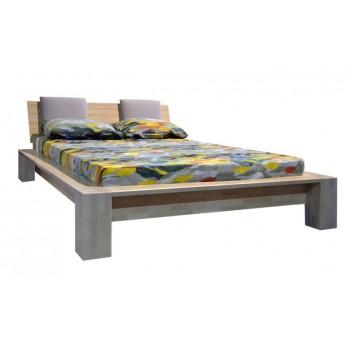 Bērza gulta RST-10