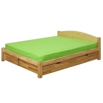 Bērza gulta RST-2