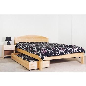 Bērza gulta RST-4
