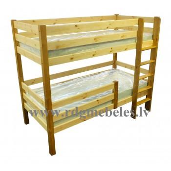 Divstāvu gulta 2PST-XL2