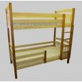 Bērza divstāvu gulta 2ST-SM-XL