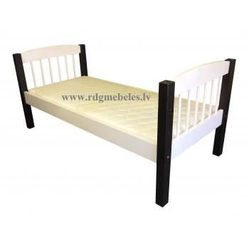 Zemā gulta 1ST-M-1