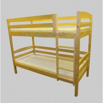 Divstāvu gulta 2ST-M-10